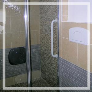 un bagno funzionale