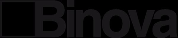 binova logo b